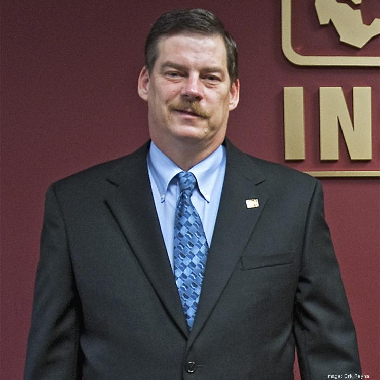 Dale Randol is the chief operating officer of IBC Insurance Agency in San Antonio.