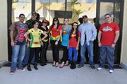 The superheroes of Link Construction Group.