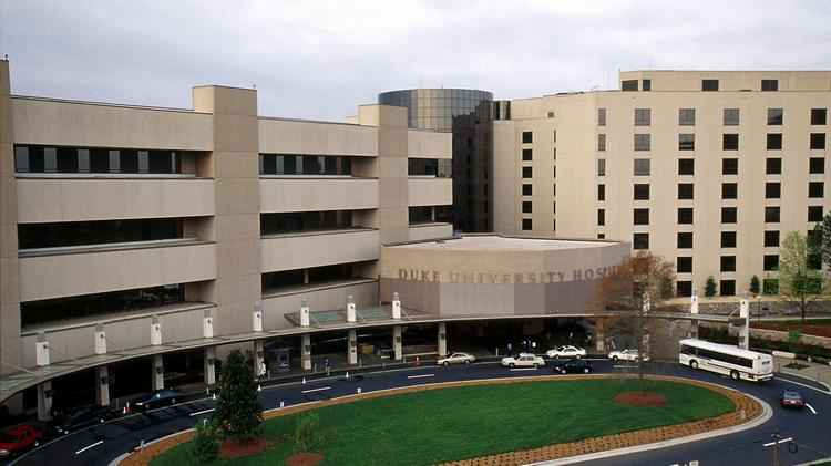 Duke Health generated more revenue than all but 20 nonprofit hospitals nationwide