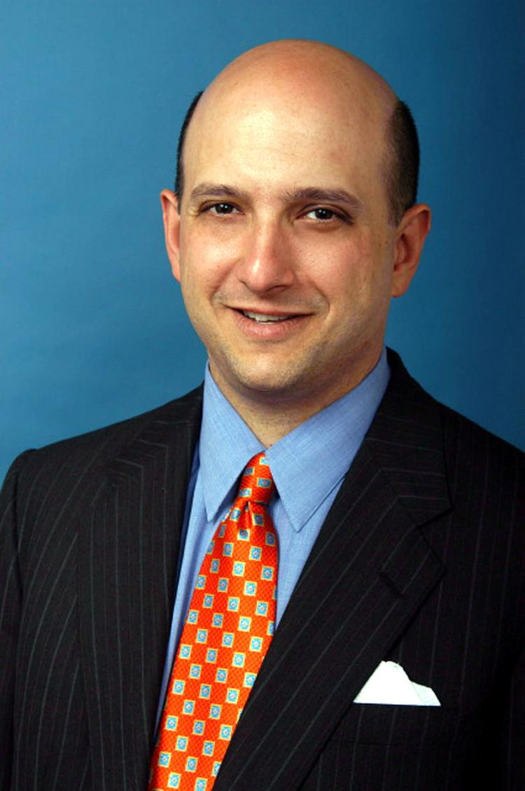 Nicholas Schorsch, chairman and CEO of American Realty Capital.