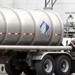 Archer Daniels Midland taps Juan Luciano for CEO role, to succeed <strong>Patricia</strong> <strong>Woertz</strong>