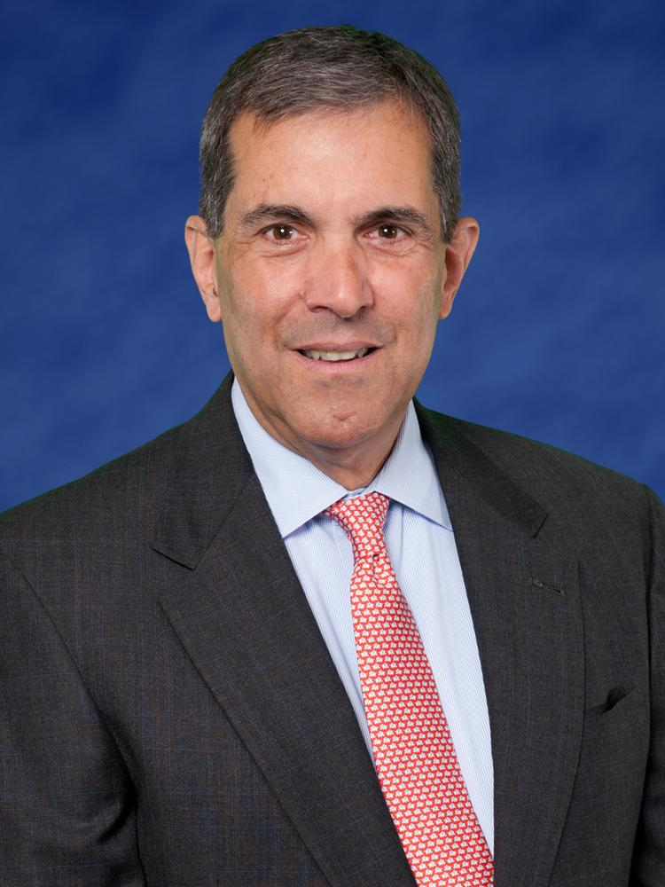 David Gallitano, WellCare's board chairman