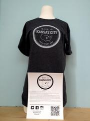 T-shirts by Made in KC