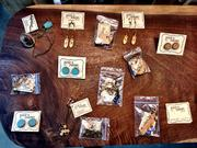 Lost & Found Jewelry by See{k} Design, Tara Tonsor