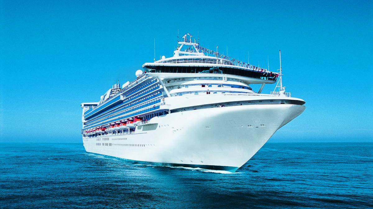 Galveston May Face Cruise Competition From South Texas Houston - Cruise ships out of houston texas