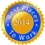 Best Places to Work: ExpoDisplays