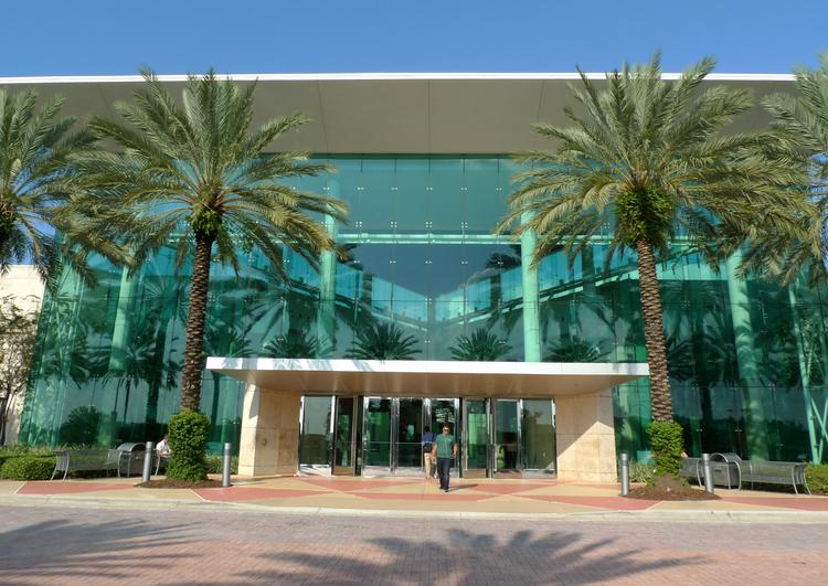 A new 87-acre mixed-use project could be coming near The Mall at Millenia in southwest Orlando.