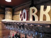 Cork is expected to complement the owner's Wine Bistro brand.