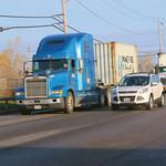 Ohio Supreme Court rules in favor of truckers in dispute over municipal income taxes