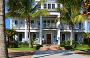 The house was listed by The Hedge Team of Premier Sotheby's International Realty.