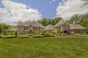 No. 1: 4310 Sunbury Road Price: $2.95 million County: Delaware Listing company: Realty Executives Decision Listing agent: The Beckett Team