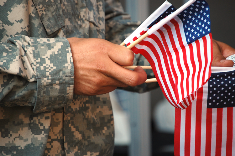 The Business Journal is looking for veterans willing to share their stories.
