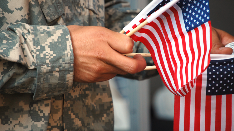 Austin is one of the top 10 cities in the U.S. for veterans to live and work.