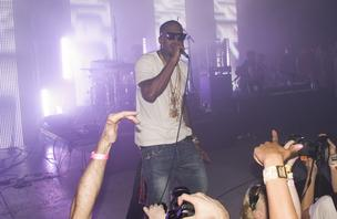 Kanye West says he is ending his deal with Nike and going with Adidas instead.