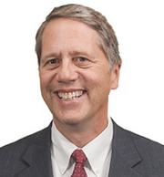Mark Jorgenson is the Kansas City market president of U.S. Bank.
