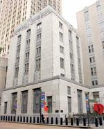 M&<strong>J</strong> Wilkow sells ex-Federal Reserve building