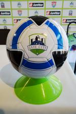 Gate City FC to take the field in 2014, with future plans for downtown stadium