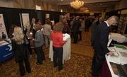 The event honored 30 Milwaukee-area businesses.