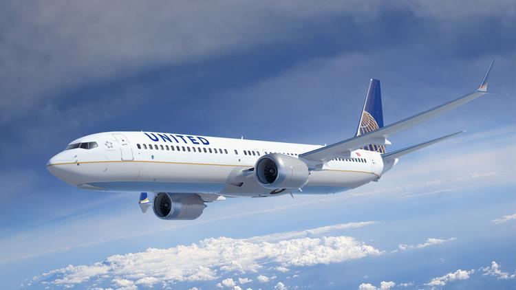 United Airlines' score in a new customer satisfaction index put the carrier at the bottom of the pack.