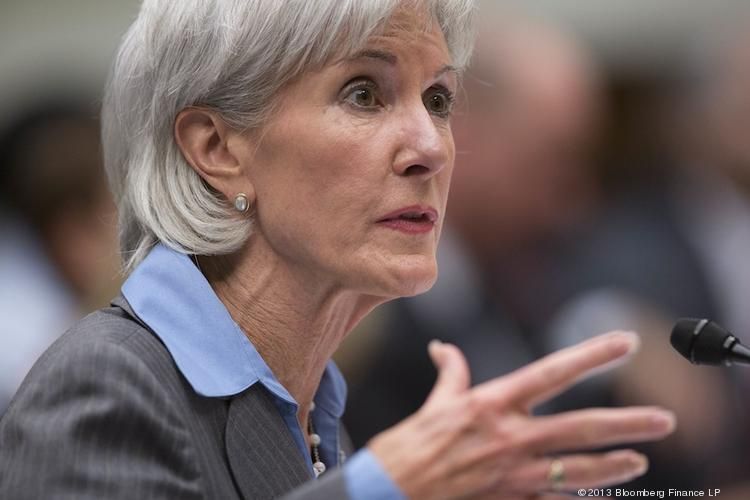 HHS Secretary Kathleen Sebelius faces another hearing about HealthCare.gov's problems this week.