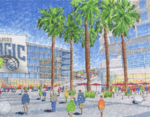 City approves $200M Orlando Magic complex, mall changes