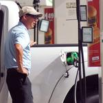 AAA: September gas prices hit four-year low