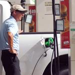 AAA has good news about gas prices in 2016