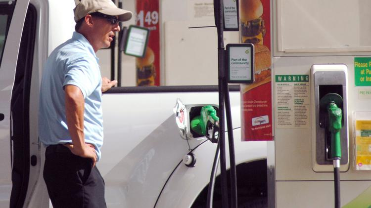Gas Prices Atlanta >> Aaa Tropical Storm Could Affect Local Gas Prices Atlanta