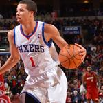 Michael Carter Williams wins Rookie of the Year