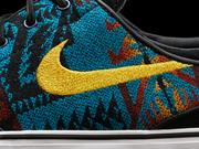 The four models include the Nike SB Janoski, which is popular with skateboarders.