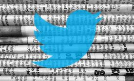 Reality check: Most Americans don't get their news on Twitter