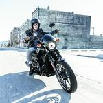 Harley-Davidson's Street had production problems, but still well positioned: Analysts say