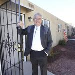 New Mexico's apartment leadership for 2015 appointed