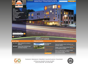 No. 3: Neyer Properties Inc. Local developed square feet in portfolio: 3,960,000 2012 local square feet developed: 800,100
