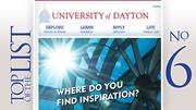 University of Dayton Rank: 371 Cost of a degree:  $171,200 30-year return on investment: $643,900