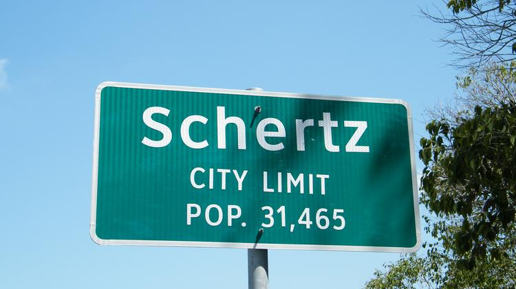 "NerdWallet has ranked Schertz among its Texas cities ""On the Rise."""