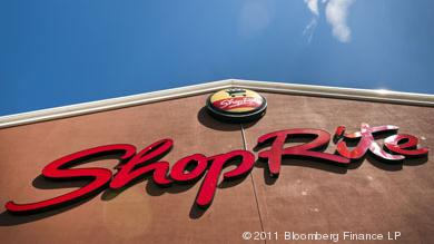 ShopRite Holdings Ltd. has partnered with Baltimore to relaunch the city's Virtual Supermarket program.
