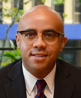 Donnell Bell is joining Taft's litigation group as an associate.