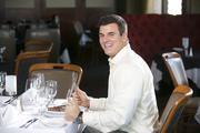 Washington Redskins linebacker Ryan Kerrigan announced his first Blitz for the Better Foundation fundraiser and charitable programming in Arlington on Oct. 29 at Ruth's Chris Prime Steakhouse.
