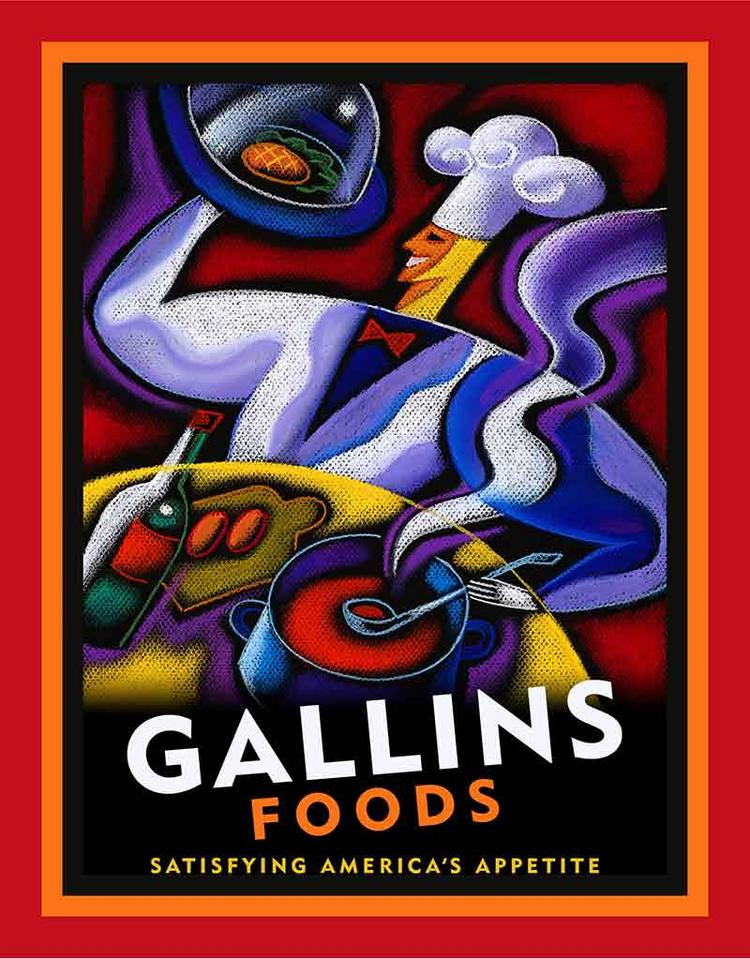 Charlotte-based Canteen Vending Services recently acquired four of the seven divisions of Winston-Salem-based Gallins Foods in a move that is expected to enhance service for customers.
