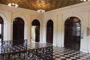 The foyer of First Partners Bank's new location at 2121 Highland Avenue.