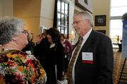 The ImpacT Awards recognized organizations that are making innovative use of technology in Kansas City. A luncheon took place Tuesday, Nov. 5, at Sheraton Overland Park.