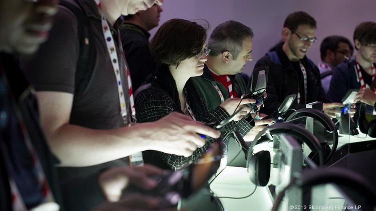 Burnout Game Ventures working to create 50 gaming firms