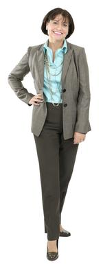 2013 Women of Influence: <strong>Ann</strong> <strong>Ardizzone</strong>