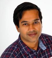 Anamitra Banerji was Twitter's 30th employee and first product manager. He is now a partner at Foundation Capital