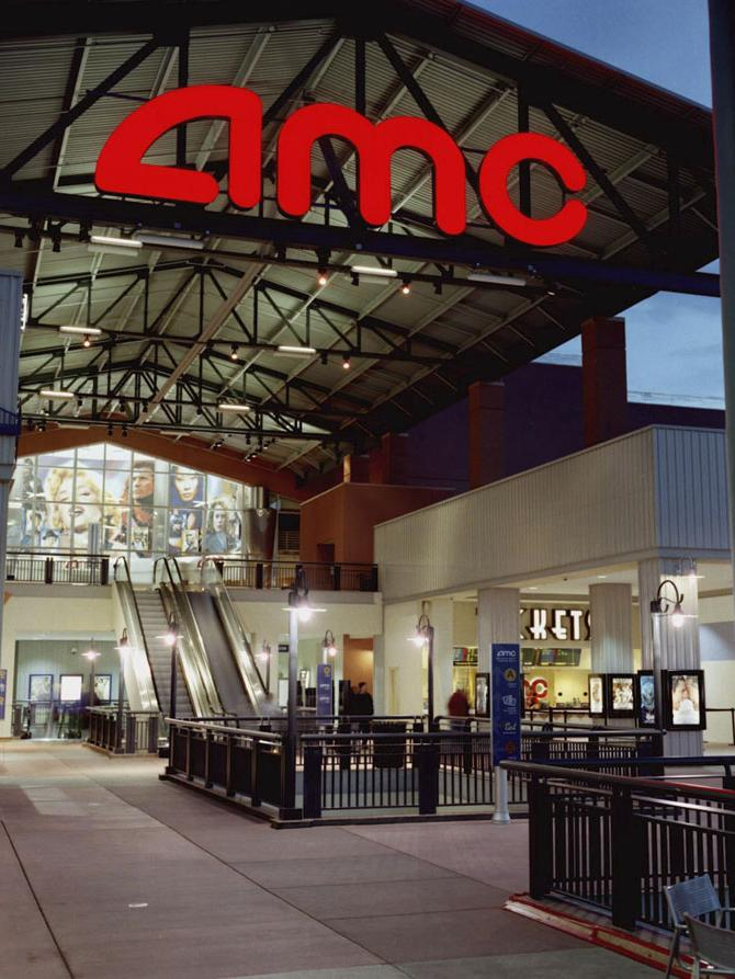 Dallas Starplex Cinemas To Be Purchased By Amc Theatres For 172