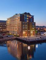 Boston area hotels report strong occupancy, rate gains for September