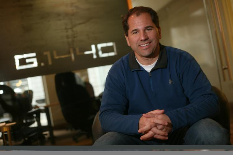 Larry Fiorino is CEO of IT firm G.1440.