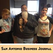 San Antonio Business Community Halloween 2013