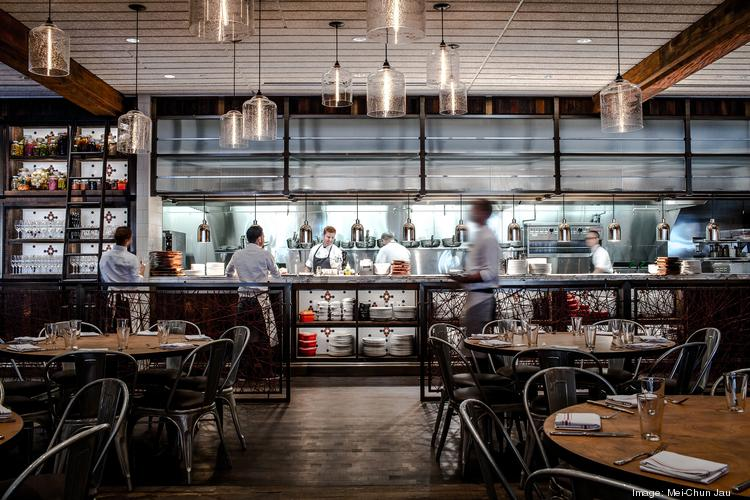 Consilient Hospitality most recently opened CBD Provisions at the Joule hotel.